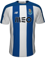 Maillot FC Porto J. Cardoso