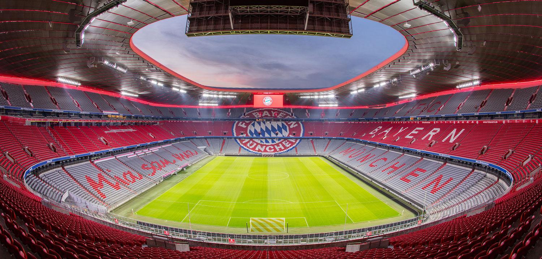 Bayern Munich vs Eintracht Frankfurt 21/03/2020 | Football ...
