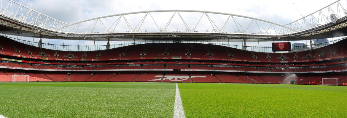 Emirates Stadium